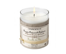 Durance Perfumed Handcraft Candle | Decord.gr