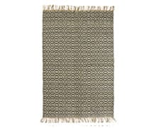 Wooven Jute Rug 120x180 | Decord.gr