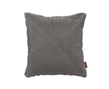 Cushion Dark Grey 50x50 | Decord.gr