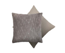 Cushion Grey 50x50 | Decord.gr
