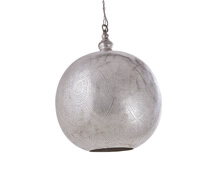 Ball Fan Silver | Decord.gr
