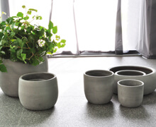 Micmac Orchipots Grey | Decord.gr