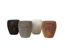 Dot Stools Metal | Decord.gr