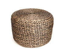 Indoor Pouf Rope | Decord.gr