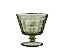 Cocktail Glass Green | Decord.gr